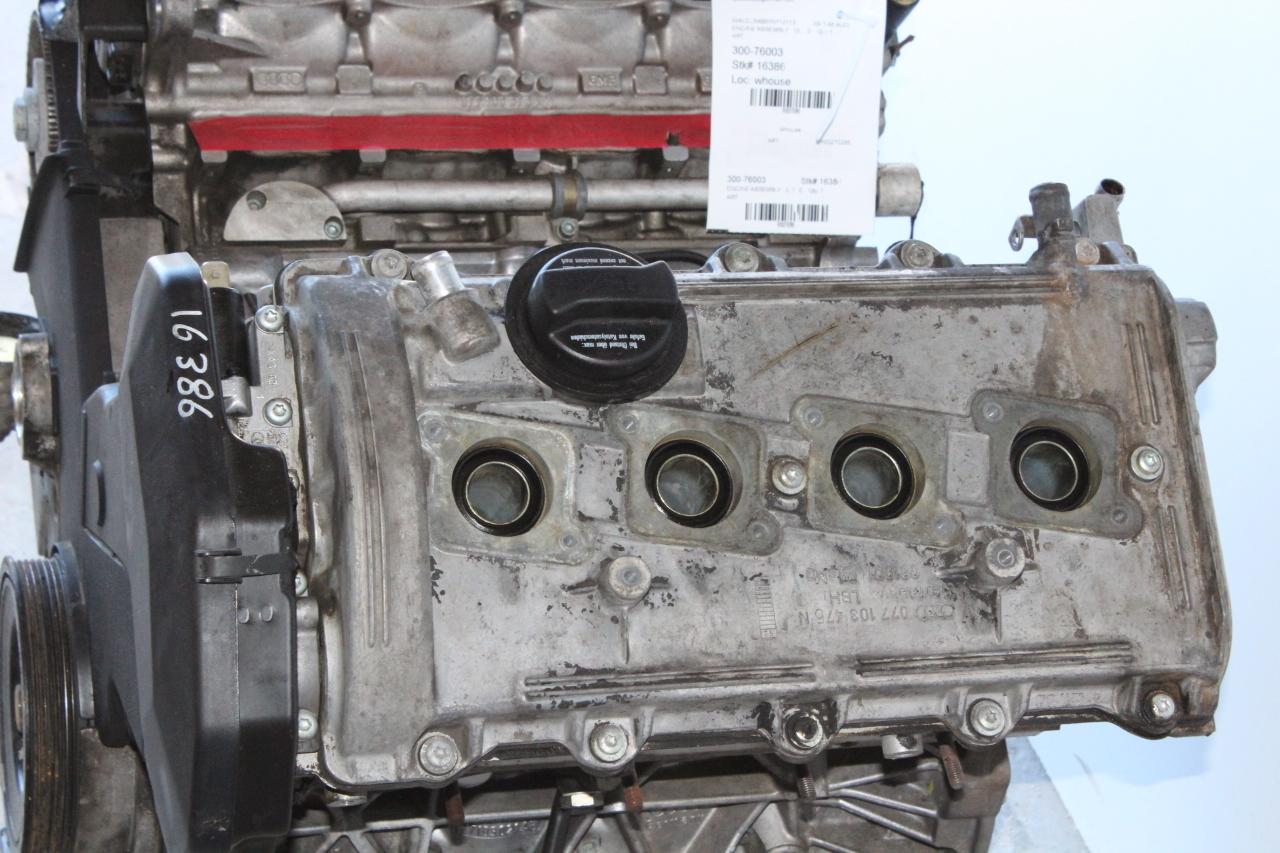 2000 2001 2002 2003 2004 audi a6 4 2 engine motor art ebay for 2000 audi a6 window regulator