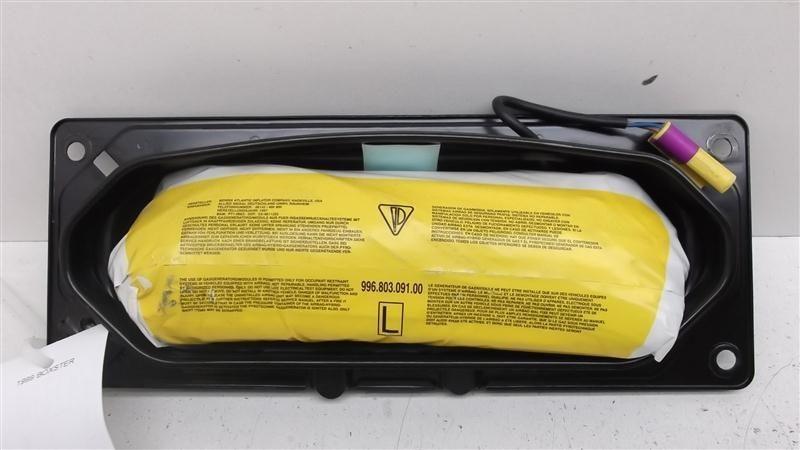 Porsche 911 996 Boxster Carrera Left Driver Door Air Bag 99680309100