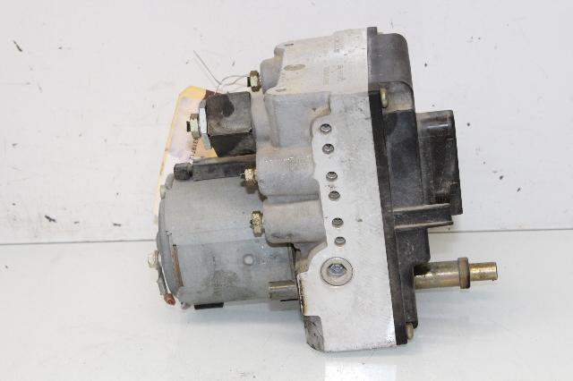 1998 1999 Mercedes Benz CL500 W140 Anti-Lock Brake System ABS Pump 0024319712