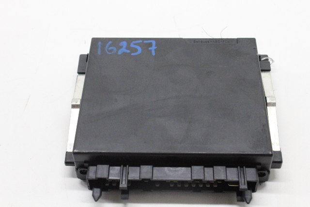 Mercedes SL500 SL320 SL600 General Control Unit Module 0205455432