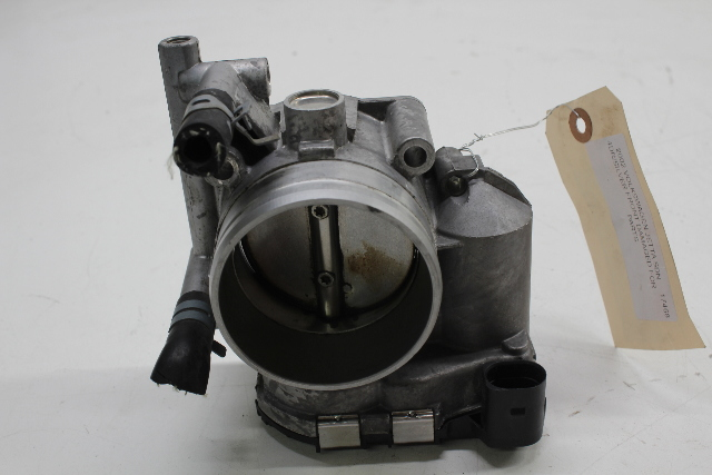 2002 2003 2004 2005 Volkswagen Golf Jetta Throttle Body 022133062AC