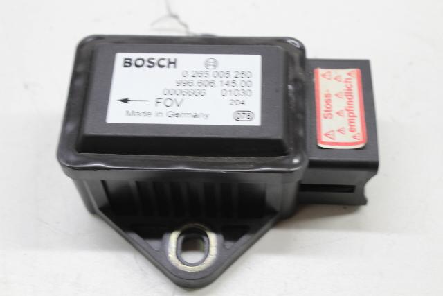 2001 Porsche 911 996 ABS Anti Lock Brake Sensor 0265005250