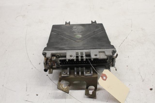 1989 1990 1991 1992 Volkswagen Corrado Engine Control Module ECM ECU 037906023f