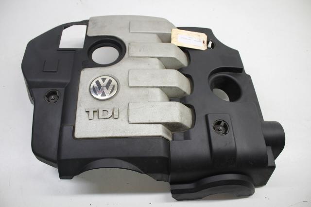 2004 2005 Volkswagen Passat Engine Cover Small Broken Piece 038103925EA