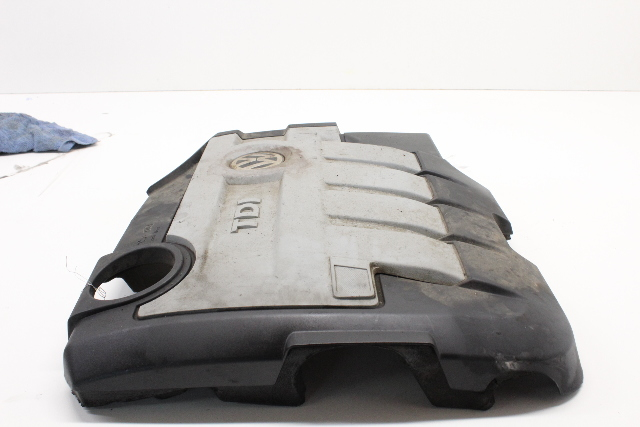 2010 2011 2012 2013 Volkswagen Jetta Golf 2.0 Diesel Turbo Engine Cover
