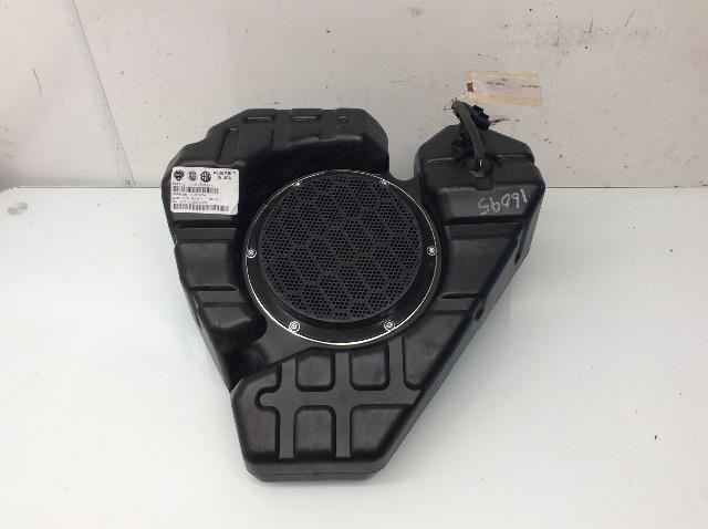 2013 2014 2015 2016 Fiat 500 Speaker Subwoofer 05091809AA
