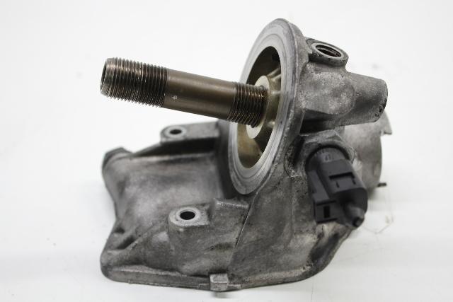 2000 2001 2002 2003 2004 2005 2006 Audi TT Oil Filter Housing Bracket 06A115417