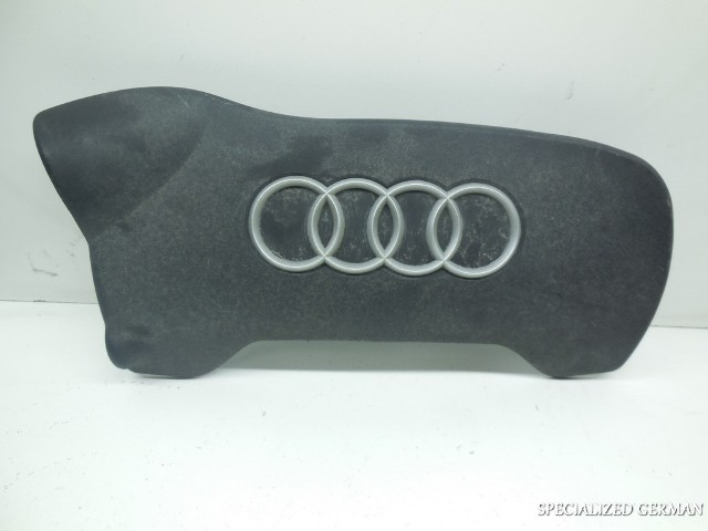 2002 2003 2004 Audi A6 A4 3.0 Rear Engine Cover Plastic 06C103931D