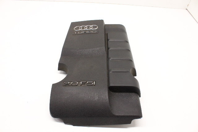 2005 2006 2007 2008 Audi A4 2.0 Turbo Engine Intake Maninfold Cover 06D103925A