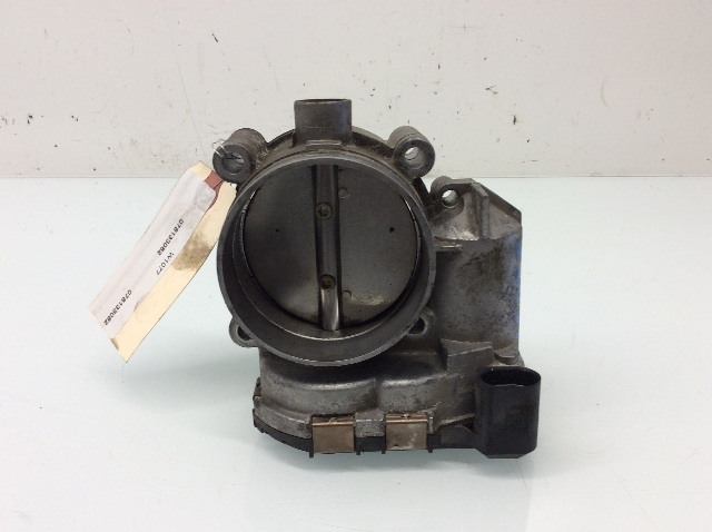 2000 2001 2002 2003 2004 2005 2006 Audi A6 Throttle Body 078133062