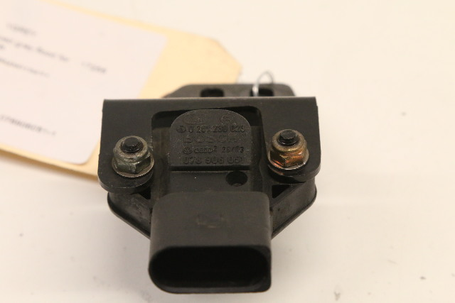2004 Audi A6 Allroad Turbo Boost Pressure Sensor 078906051
