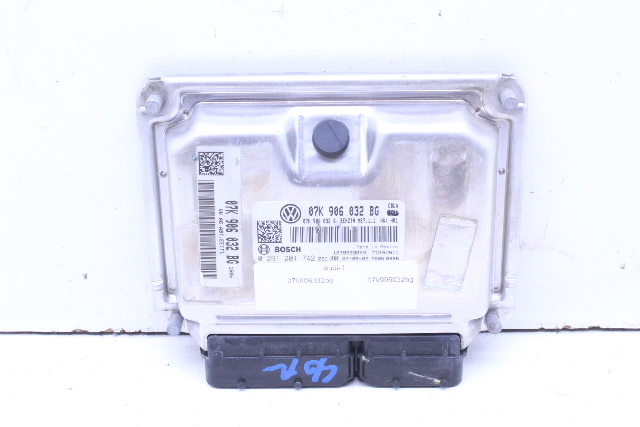 2008 Volkswagen Jetta 2.5L Engine Control Module 07K906032BG