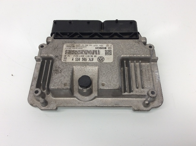 2008 2009 Volkswagen Jetta Rabbit 2 5l Engine Control