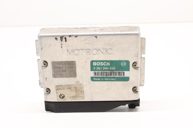 BMW 325i 325is 525i DME Engine Control Unit Module ECU ECM 12141735614