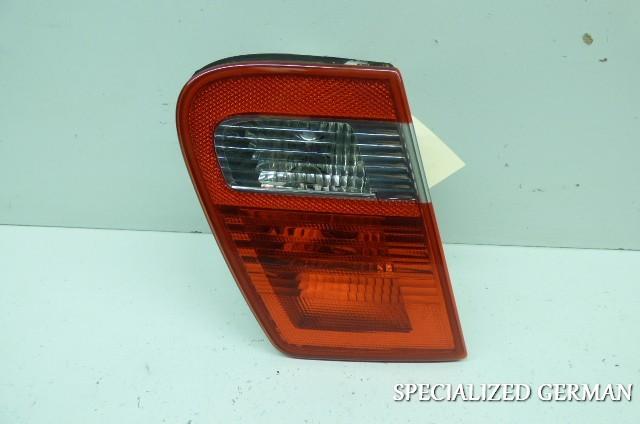 2003 2004 2005 2006 2007 Saab 9-3 Tail Light Lid Mounted Left 12785765