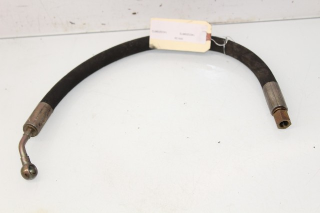 1998 1999 Mercedes Benz CL500 Power Steering Expansion Hose Line 1403209672