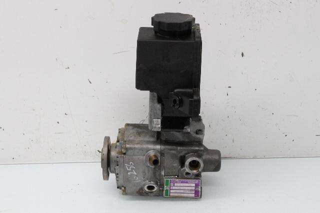 1998 1999 Mercedes Benz CL500 W140 Power Steering Pump 1404666301