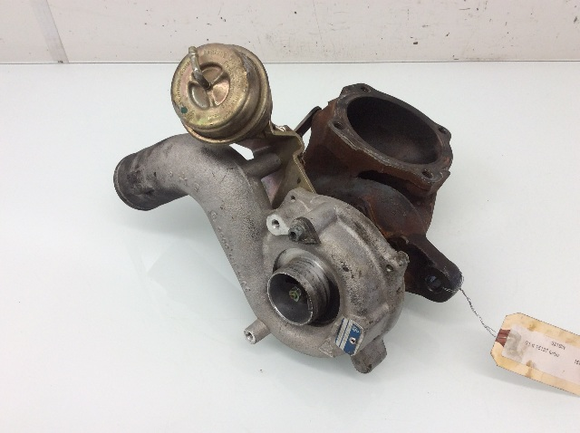 2001 2002 Audi TT 1.8L Turbocharger Turbo Charger 06A145704M