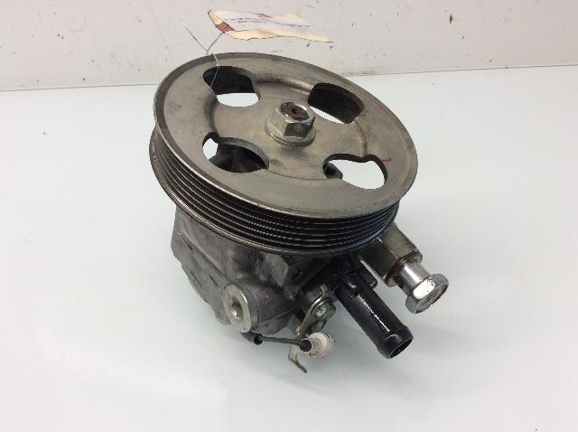 2009 2010 2011 2012 2013 2014 Mitsubishi Lancer Evolution Power Steering Pump