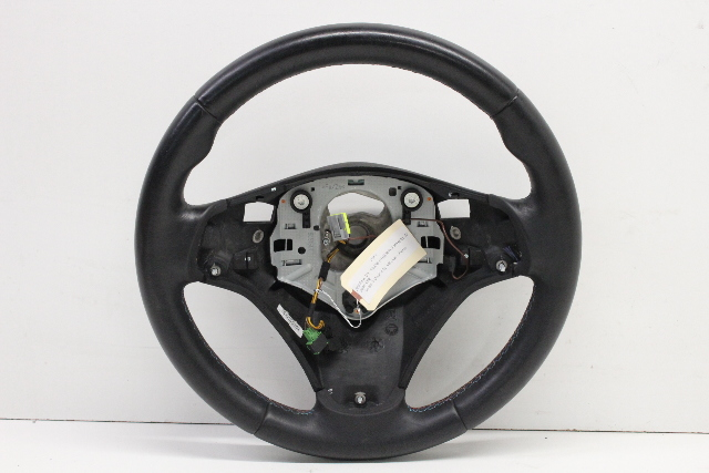 2010 Bmw M3 Coupe E92 Coupe 2-Door 4.0L V8 Gas M Sport Steering Wheel