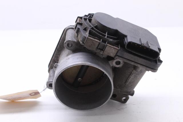 Throttle Body 2004 Volvo S60 2.4 8677796