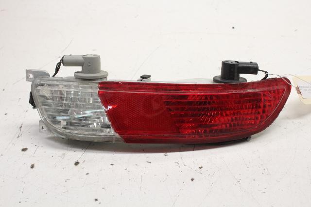 2006 BMW M6 Coupe E63 Rear Left Bumper Tail Lamp Light 63217165817