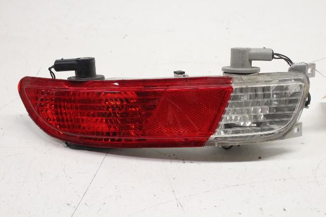 2006 BMW M6 Coupe E63 Rear Right Bumper Tail Lamp Light 63217165818