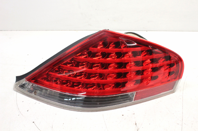 2006 BMW M6 Coupe E63 Right Passenger Tail Lamp Assembly 63217170978