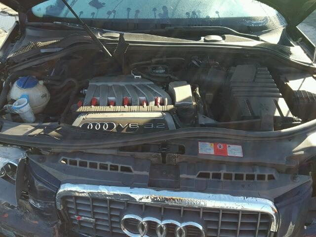 Car Accessories AUDI Audi A3/S3/Sportback/qu. 2003 Кузов Передняя ...
