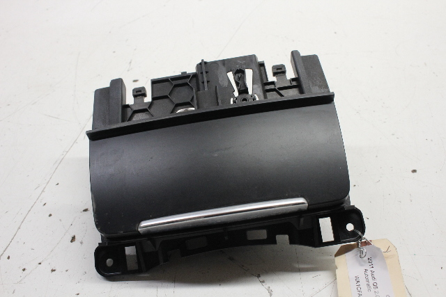 2011 Audi Q5 2.0T Automatic Ashtray 8K0857951