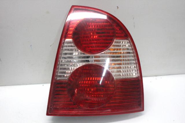 2002 Volkswagen Passat V6 Sedan 2.8 Right Passenger Tail Lamp Light 3B5945096AC