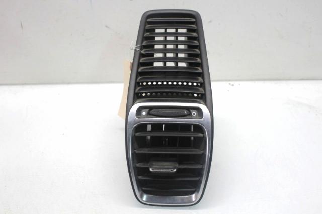 2014 Porsche Boxster S 981 3.4 Left Center Front Dash Air Vent 98155214102