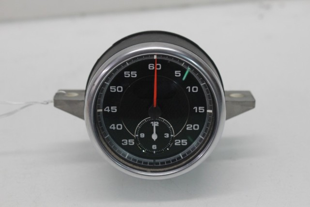 2014 Porsche Boxster S 3.4 Chrono Stop Watch Stopwatch Clock Chronometer