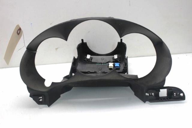2014 Porsche Boxster S 981 3.4 Speedometer Steering Column Trim 99155247301