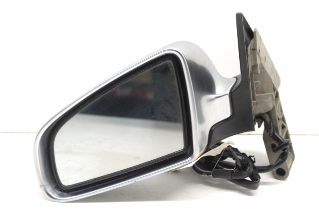 2006 Audi S4 Convertible Cabriolet 4.2 Left Driver Side View Door Mirror