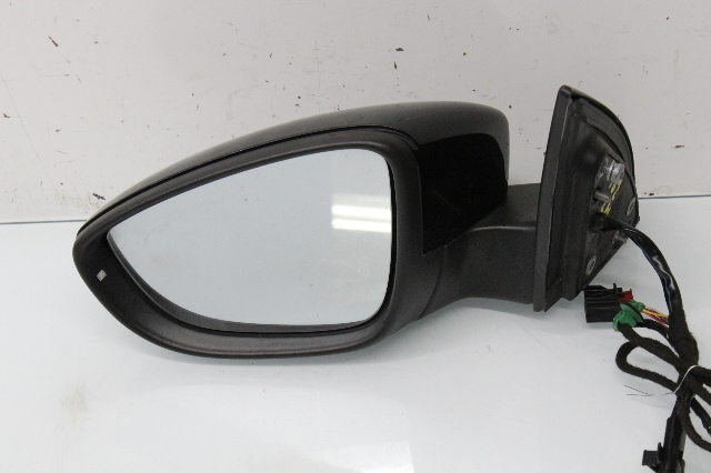 2009 2010 2011 2012 2013 2014 2015 2016 Volkswagen EOS Left Driver Door Mirror