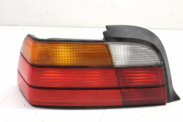 1999 BMW M3 E46 Convertible Left Driver Tail Lamp Assembly 63218353273