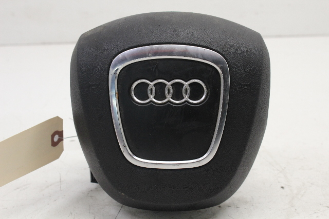 Audi A4 Non Quattro Sedan Base Driver Steering Wheel Air Bag 8E0880201DH