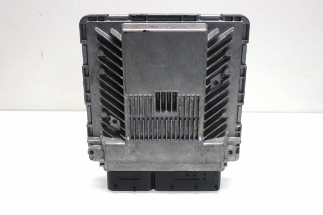 2006 Audi A4 Non Quattro Sedan Base 3.2 Engine Control Module ECU ECM 8E0907559A