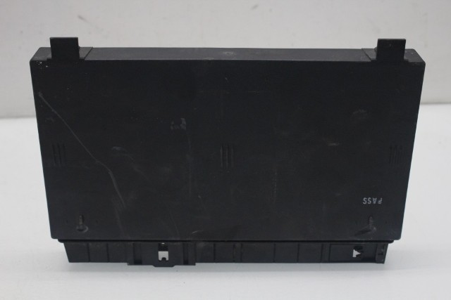 2006 Bmw 525i Sedan E60 4-Door 3.0 Gas Seat Control Module 61356927313