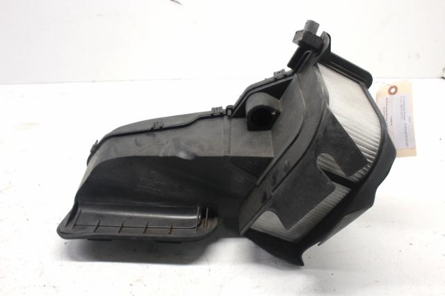 2015 Porsche Boxster S 981 3.4 Air Intake Filter Cleaner Housing 99157207201