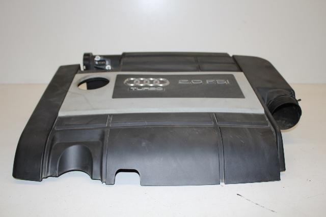 2008 2009 Audi A3 2.0L Turbo CCTA Engine Cover