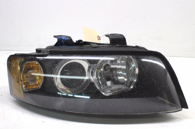 2003 2004 2005 Audi A4 Right Passenger Xenon HID Headlight 8E0941030S