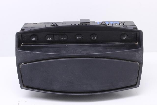 Front Center Console Ashtray 2007 Bmw Z4 Convertible E85
