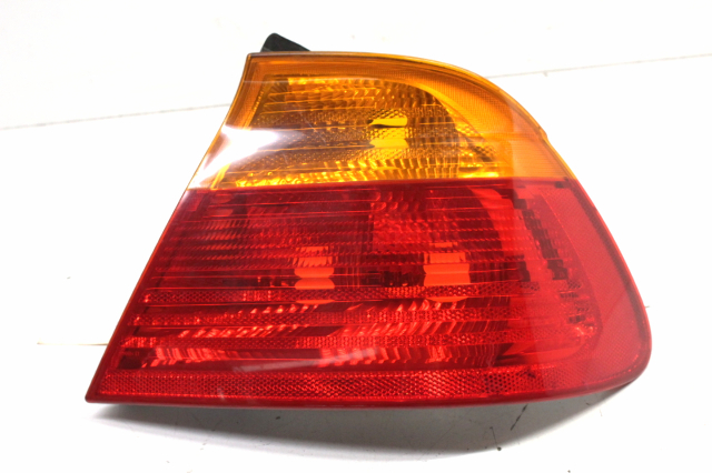 2001 BMW 330Ci Convertible E46 Right Passenger Tail Lamp Assembly 63218375802