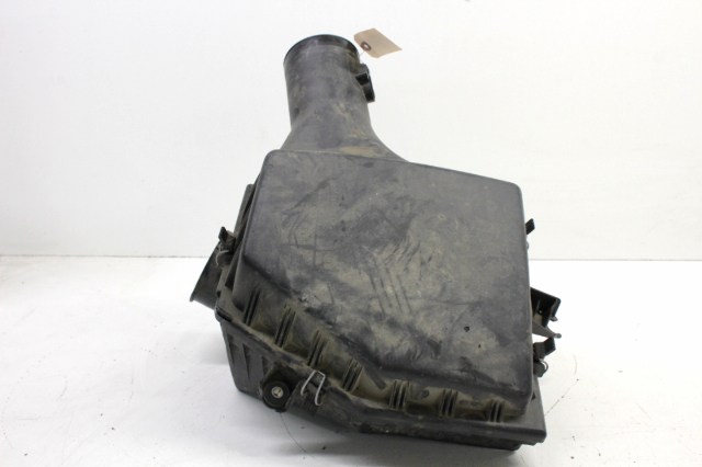 2010 BMW 650i Coupe E63 Air Cleaner Assembly 13717567203