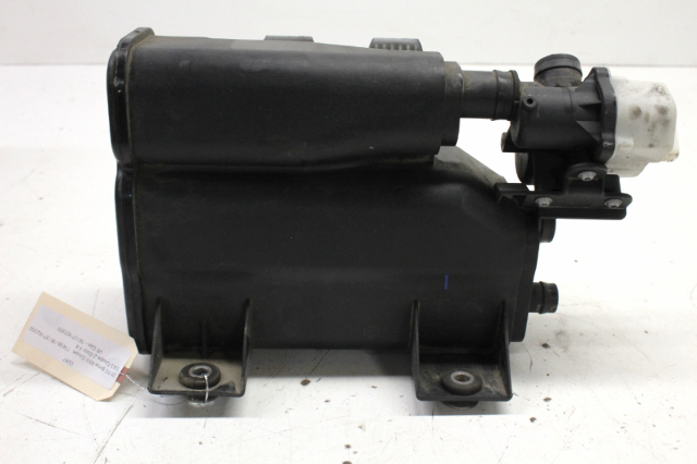 2010 BMW 650i Coupe E63  Activated Charcoal Fuel Vapor EVAP Canister 16137162350