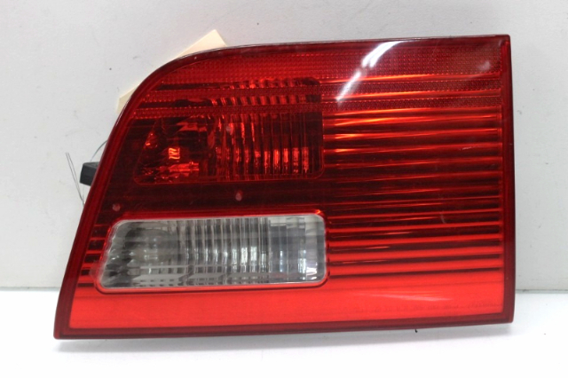 2005 BMW X5 Sport Utility E53Left Inner Lid Mounted Tail Lamp 63216916911