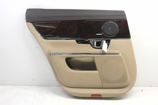 2014 jaguar xj left rear door panel specialized german for 01561 left rear door