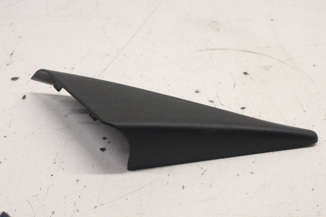 2005 Porsche Boxster 987 2.7 Right Passenger Door Mirror Cover 99755568602
